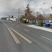 Woman killed on NE Sandy Blvd is 20th traffic death while walking this year