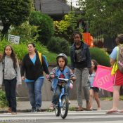 State committee setting rules for Safe Routes to School funding wants your input
