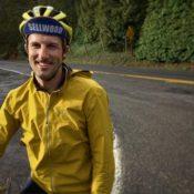 Portlander Paul LaCava wants to climb 1 million feet in 2018
