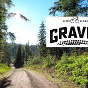 Cycle Oregon goes 'Gravel' and heads to eastern Oregon in 2018