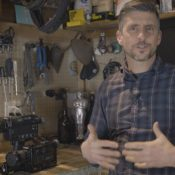 Portland filmmaker raising money to shoot Cyclocross Nationals on 'Super 8' film