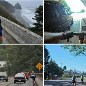 Work begins on new Oregon Coast Bike Route plan, map update
