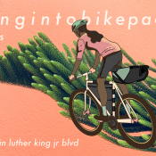 Spring Into BikePacking Clinic Series