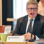 Opinion: To make Portland safer, ODOT's Rian Windsheimer must go