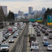 Monday is last day to visit ODOT's online congestion pricing open house