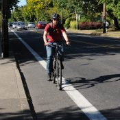 26th Avenue bike lanes in death throes as ODOT turns screws and advocates dig in