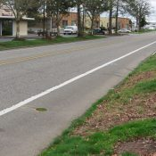 A closer look at cycling on Millikan Way in Beaverton