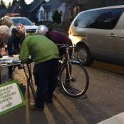 New 'Friends of Safer Lincoln' group hits the street to defend a greenway