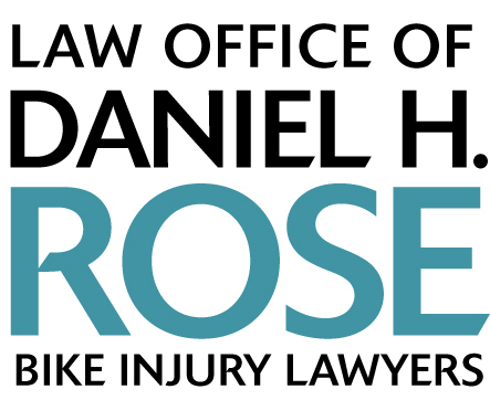 Bicycle Lawyer Daniel Rose