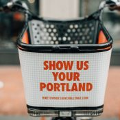 Biketown launches 'Design Challenge' to flood streets with art on wheels