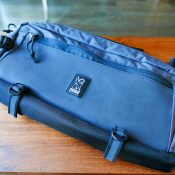 Product Geek reviews the Chrome Kadet sling bag