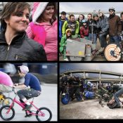 Weekend Event Guide: Mini Bike Winter, Lunar New Year, two bridges, and more