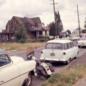 2014 N. Vancouver at N. Tillamook, 1963