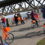 Portland State wins $75,000 grant to study bike share equity programs