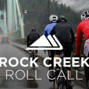 Rock Creek Roll Call