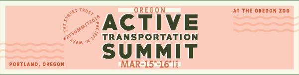 Active Transportation Summit (The Street Trust)