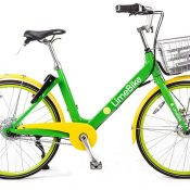 Why is LimeBike hiring a full-time operations manager in Portland?