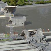 Planning for new 'earthquake ready' Burnside Bridge reaches milestone