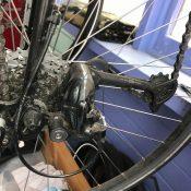 Bicycle Workshop - Derailleur - Shift Adjustments *Limited Space