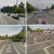 Another person killed while walking in east Portland