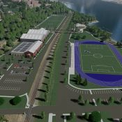 University of Portland campus expansion puts greenway advocates on edge