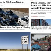 The Monday Roundup: A deadly Uber, better bus stops, a new Surly, and more