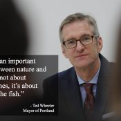 In nod to off-road cycling, Mayor Wheeler urges Parks Bureau to stay relevant