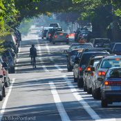 The Street Trust to ODOT: Don't use pricing revenue to make driving easier