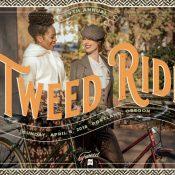 Portland Tweed Ride 2018