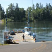 A bridge instead of the Canby Ferry? Clackamas County wants your opinion