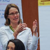 PBOT Lunch & Learn: A Conversation with Catherine Ciarlo