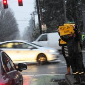 Southeast neighborhood coalition comes out against 26th Avenue bike lane removal