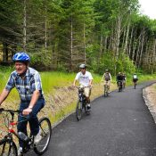 Oregon begins process to legalize electric-assist bikes in state parks
