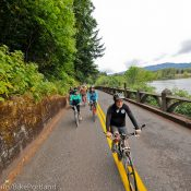A 30 year-old vision for a carfree Historic Columbia River Highway