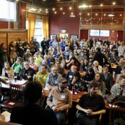 City Council candidates talk transportation at packed forum