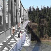 Plan for new path on Bridge of the Gods moves forward in search of funding
