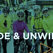 Joyride  (Cycle Oregon)