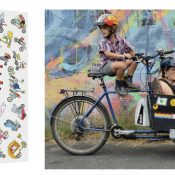 Six questions for Portland illustrator and 'Cycle City' author Alison Farrell
