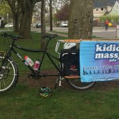 Come to the Kidical Mass planning meeting and help us build an all-ages bike network