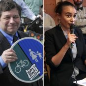 Guest Opinion: I'm Steve Novick and I endorse Andrea Valderrama for Portland City Council