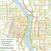 PBOT places bet on 'smart city' tech to count bikes and make streets safer