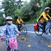 Here's why more Portlanders don't bike with their kids