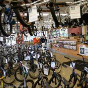 Oregon's new bike tax: $77,000 in receipts and $47,000 to collect them