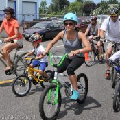 Weekend Event Guide: LapQuest, swap meet, Sunday Parkways and more