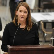 PBOT Director Leah Treat to take job with private firm