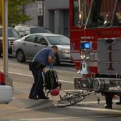 """Despite need for """"safe systems"""" approach, crash reports still put responsibility on victims"""
