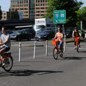 Biketown upgrade: Expansion eastward, new payment options, more free parking