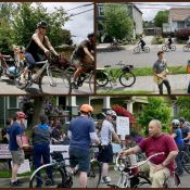 Sunday Parkways is perfect for families: Here's how to get the most out of it