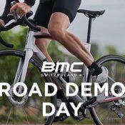 BMC Road Bike Demo Ride (Western Bikeworks)