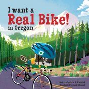 'I Want a Real Bike' Story Time and Ride